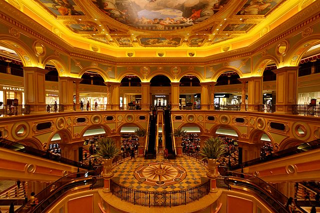 The_Venetian_Macao_Resort_Hotel